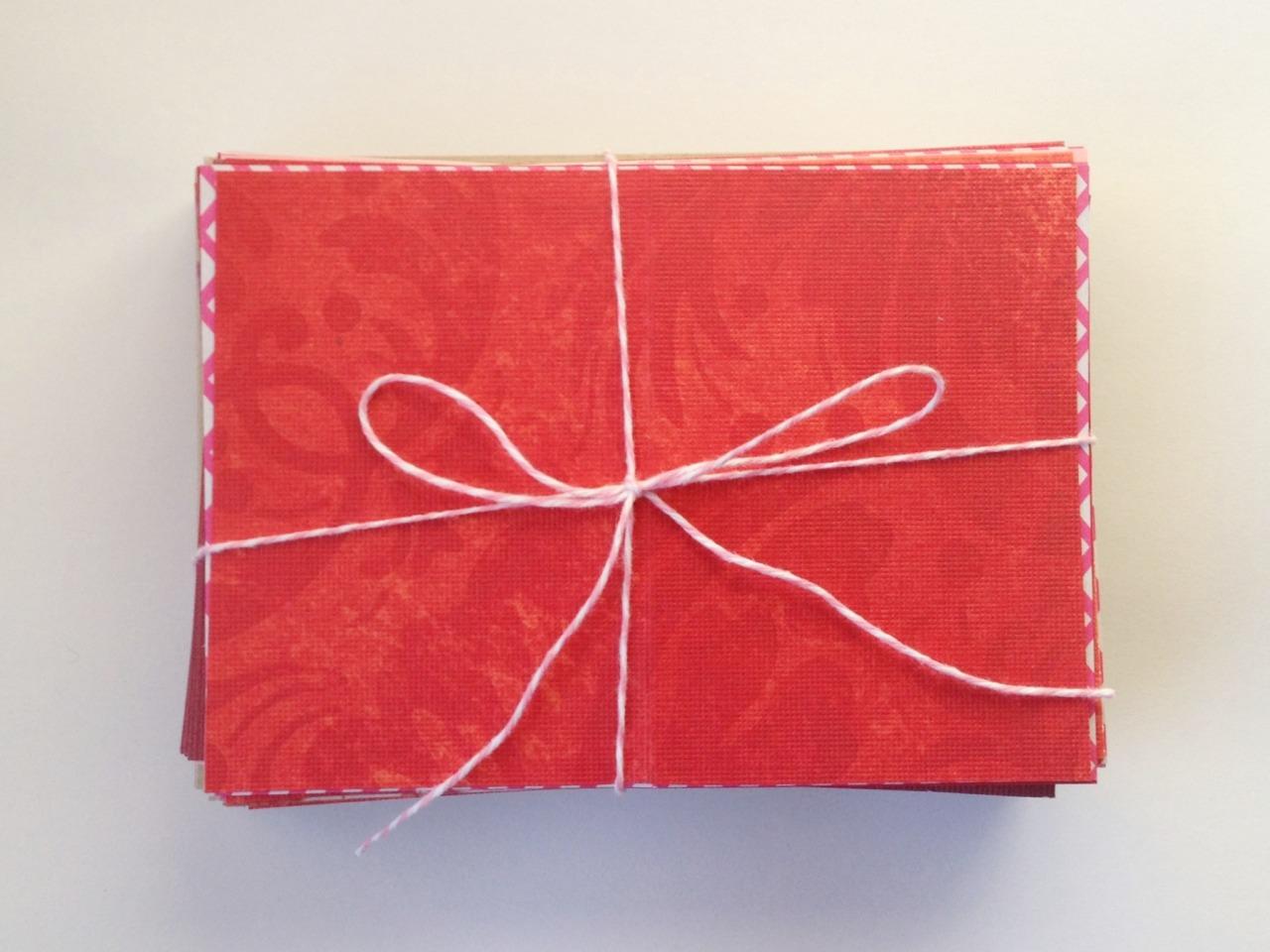 DIY Valentine Kits